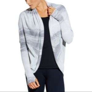 Calia Effortless Cocoon cardigan